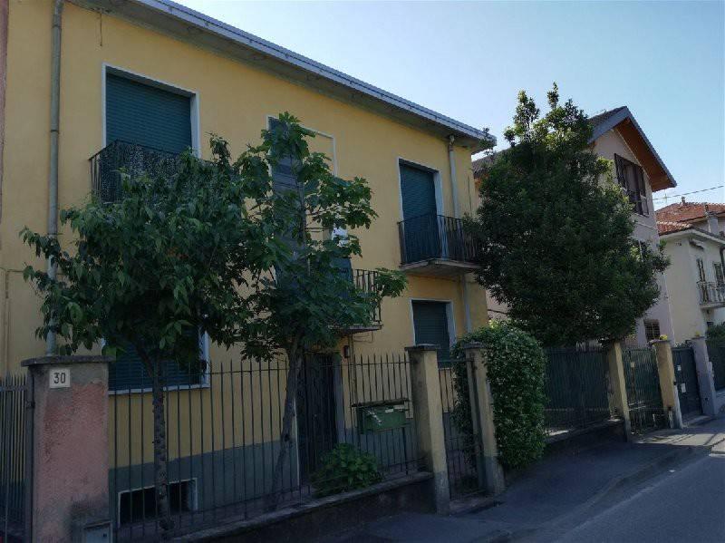 Paderno Dugnano : Casa indipendente