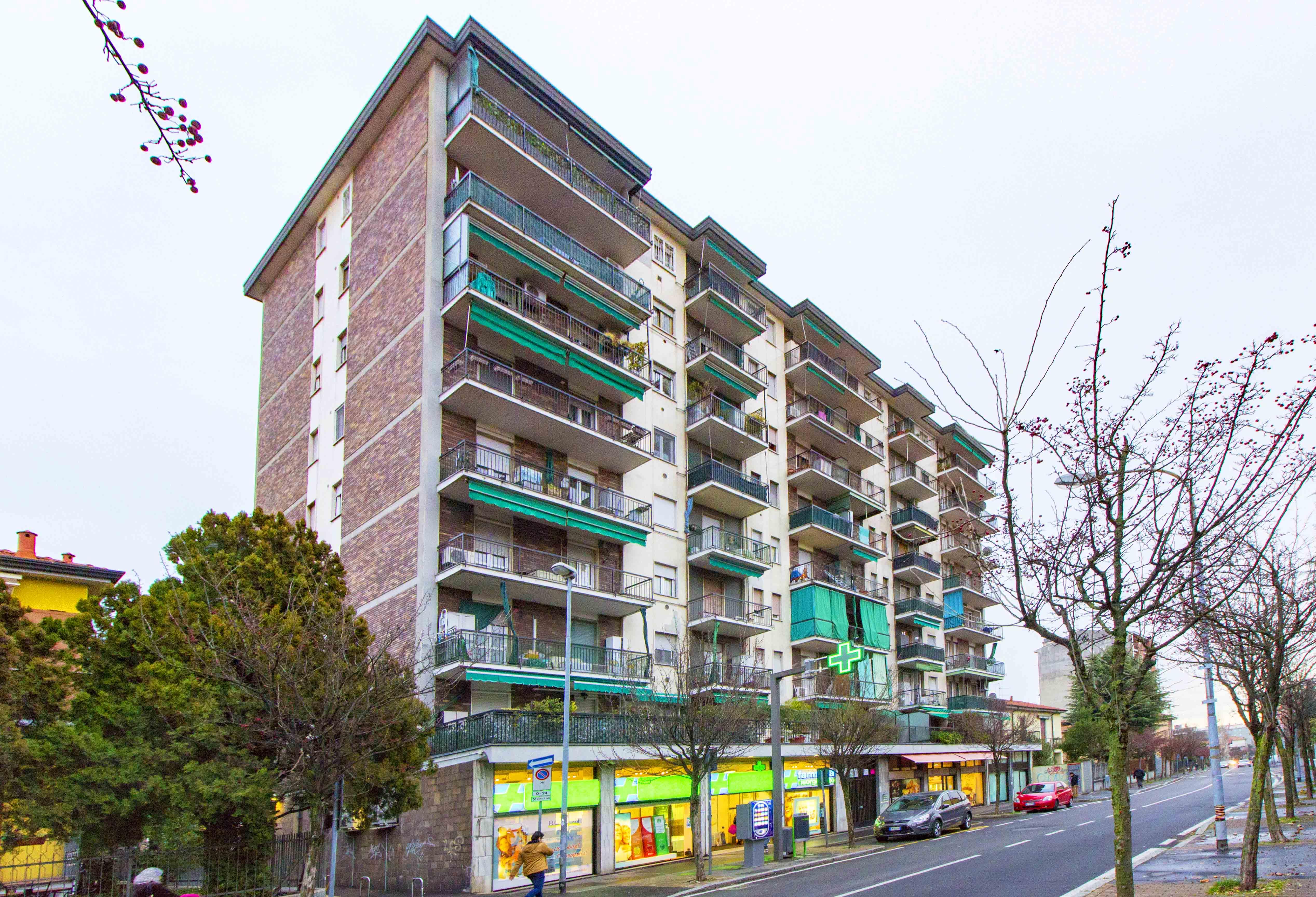 Cinisello Balsamo : appartamento a reddito